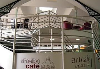The Art Cafe