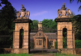 About Rufford Abbey