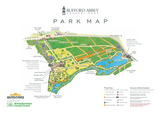 there are many ways to reach us here at rufford abbey follow the directions below to reach us via public transport or use the map to plot your route